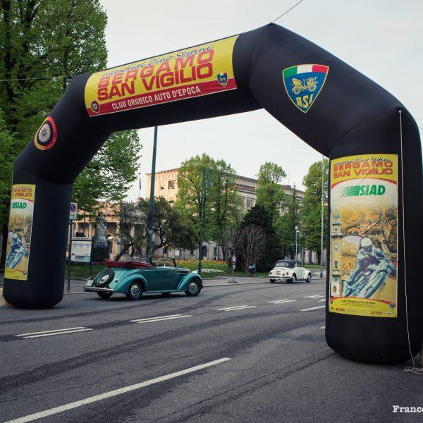 Bergamo San Vigilio 2016